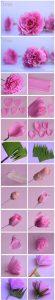 Como-hacer-un-ramo-de-rosas-con-papel-crepe