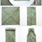 Maltel con forma de camisa paso a paso