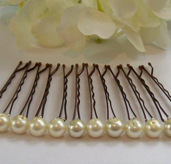 Como decorar accesorios para el cabello con perlas for Accesorios para decorar