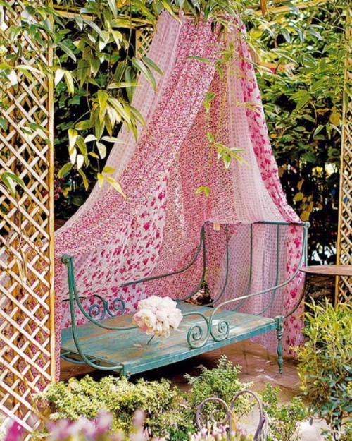 Como decorar con telas - Imagui