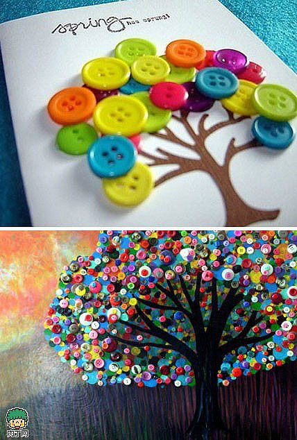Cuadros para salas faciles de hacer imagui - Cuadros de colores ...