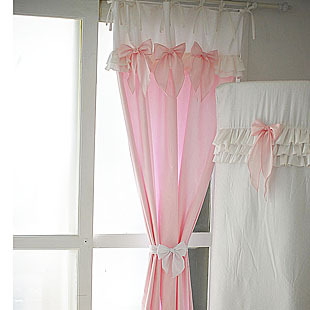 13 modelos diferentes para decorar tus ventanas - Modelos de cortinas para ventanas ...