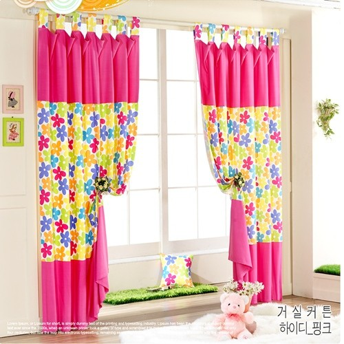 Pin cortinas modelos diferentes para sala cozinha - Diferentes modelos de cortinas para sala ...