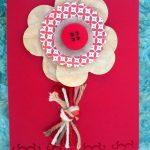 15 ideas para regalar una tarjeta de San Valentin