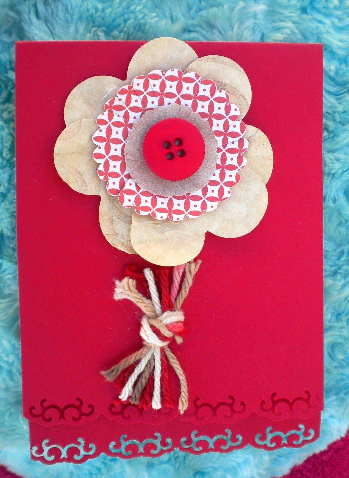 15 ideas para regalar una tarjeta de san valentin - Ideas para regalar en san valentin ...