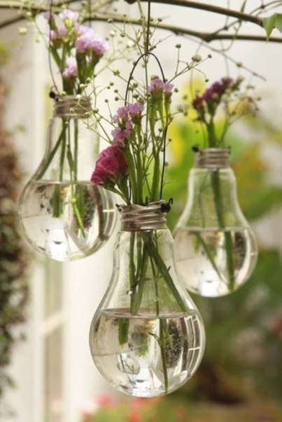 Tiestos Latas likewise 10 Diy Recycled Denim Projects as well How To Diy Recycled Tire Flower Planter also Bright Ideas For Upcycling Lightbulbs together with Reciclar Botes De Gerber TRRjARLKd. on waste baskets upcycle reuse recycle repurpose diy