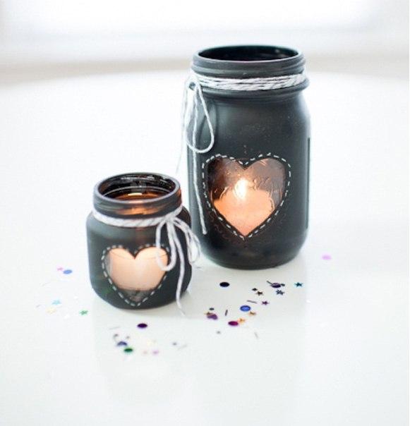 Reciclado de frascos de vidrio - Imagui