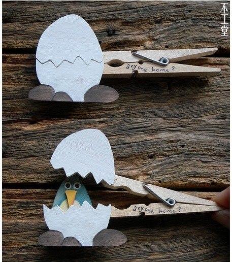 Como hacer divertidas figuras con pinzas de madera (3)