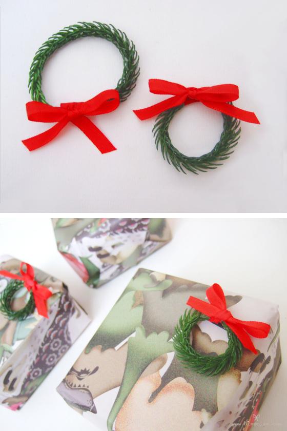 Ideas para decorar regalos esta navidad for Decorar regalos