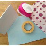 Ideas para las tarjetas de agradecimiento de un baby shower