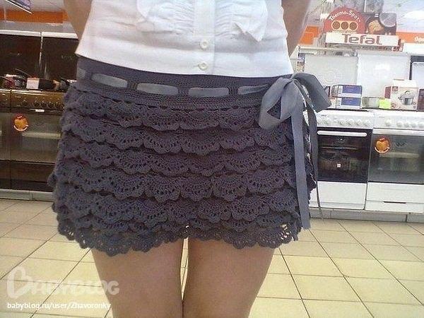 a611631b1 Patron para hacer una falda a crochet para dama (1)