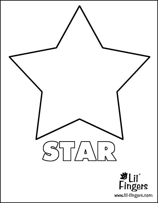 Dibujos-de-estrellas-de- ...