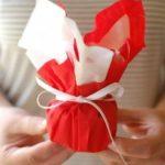 Ideas para envolver dulces para regalo